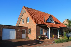 Bauen und Eigenkapital sind natürlich auch ein Thema in Ostfriesland, Ammerland und Emsland